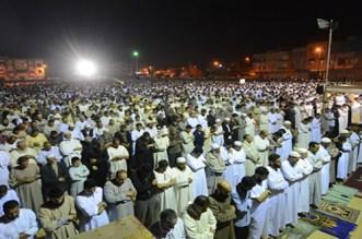 """أشهر مصلى في المغرب لن يقام فيها """"تراويح"""" في شهر رمضان"""