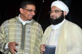 بعد موقفه من الأمازيغية.. أبو حفص يتهم الكتاني بالعنصرية