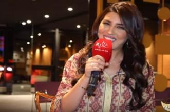 قفة رمضان.. مريم باكوش: فرمضان كنبيّن حنّة يدّي وعزيز عليا نلبس البلدي -فيديو