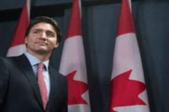 الوزير الأول الكندي يوجه برقية تهنئة لمغاربة بكندا بمناسبة رمضان