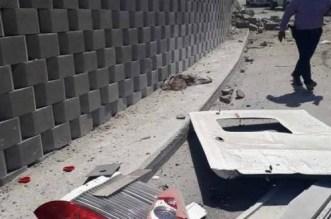 حصيلة أولية ثقيلة.. الإرهاب يضرب مصر
