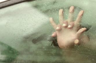 ضبط شاب وفتاة يمارسان الجنس بسيارة خلال نهار رمضان