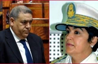"""الحكومة تُعلق على تعيين """"الفايسبوك"""" لزينب العدوي وزيرة للداخلية"""