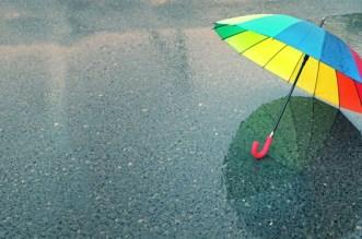 طقس بداية الأسبوع: زخات مطرية رعدية بهذه المناطق