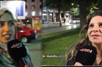 """مواطنون: المرأة المغربية بحال """"سوبر مان"""" تتخدم برا وتشقا في دار-""""فيديو"""""""