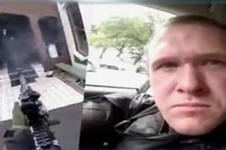 الشرطة توجه 92 اتهاما بالقتل والإرهاب لمنفذ مذبحة نيوزيلندا