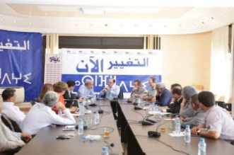 """الحموتي ينتفض ضد بنشماش ويهنئ كودار رئيسا لمؤتمر"""" البام"""""""