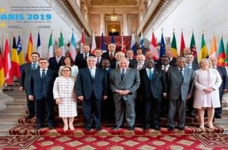 قيوح يمثل المغرب فياجتماع رابطة مجالس الشيوخ بباريس
