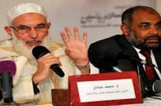 """العدل والإحسان تتهم السلطات المصرية بـ""""القتل البطيء"""" لمرسي"""