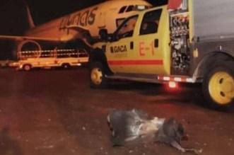 السعودية تهتز على وقع هجوم إرهابي استهدف مطارا وهذه حصيلة الضحايا – فيديو