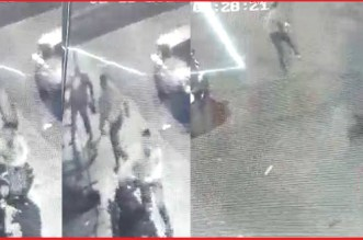 """فيديو تعرض سيدة للــ""""كريساج"""" يهز الفايسبوك والأمن يدخل على الخط"""