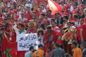 هذا مصير مشجع مغربي أوقفته السلطات المصرية