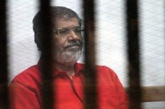بينهم مغاربة.. معتمرون يهدون عمراتهم لمحمد مرسي