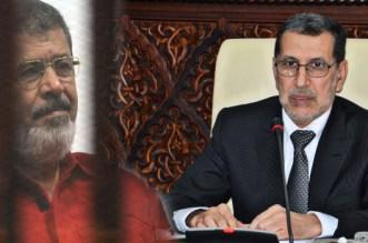أول تعليق لرئيس الحكومة على وفاة محمد مرسي -فيديو