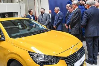 """""""بي إس أ"""".. عملاق السيارات العالمي يراهن على المغرب لـ""""غزو افريقيا"""""""