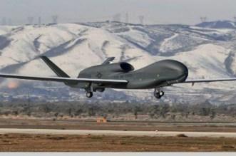 إيران تعلن إسقاط طائرة مسيرة أمريكية على أراضيها