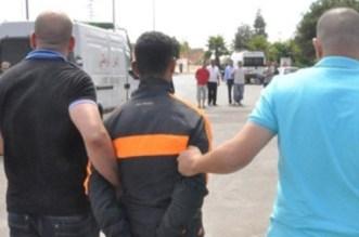 اعتقال متورط في هتك عرض طفلين داخل مسجد