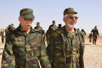 موريتانيا تفزع البوليساريو