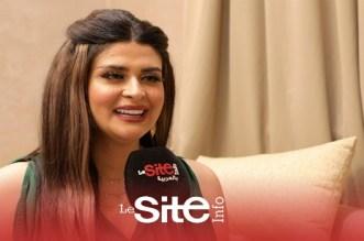 """فيديو.. سلمى رشيد تعلق على جديد سعد المجرد وتهاجم """"البوز الخاوي"""""""