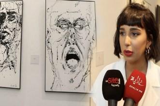 زينب بنيس ابنة نوال المتوكل.. تخلت عن مستقبلها من أجل الفن- فيديو