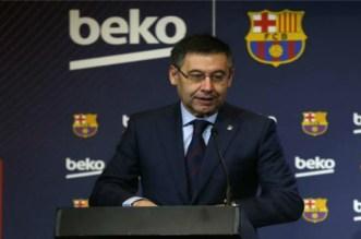 برشلونة يسعى لخطف هدف عملاق ألمانيا
