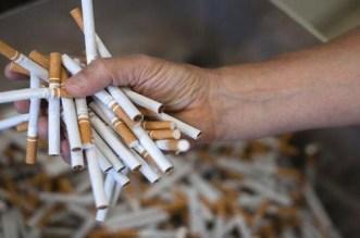 إتلاف كميات مهمة من المخدرات والسجائر والسلع المهربة بضواحي الداخلة