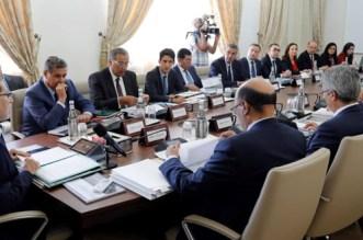 """مجلس الرقابة للقرض الفلاحي يصادق على """"CAP 2023"""""""