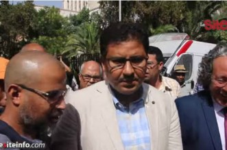 تفاصيل جلسة محاكمة حامي الدين.. هذا قرار المحكمة -فيديو