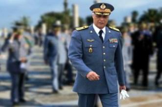 الجنرال حسني بنسليمان يعود إلى الواجهة