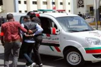اعتقال عشريني يحترف تزوير وثائق ملكية السيارات بمكناس