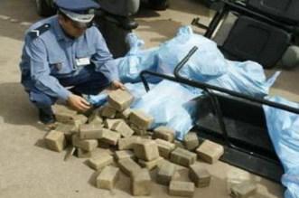 إحباط ثلاث عمليات لتهريب المخدرات في ظرف 24 ساعة