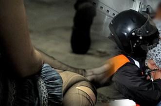 بطل مغربي عالمي يكشف سبب ارتفاع الجريمة في المغرب