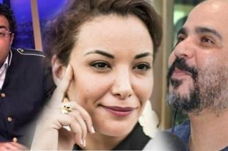 الرمضاني والعشابي من بين المدعوين.. تفاصيل حصرية عن زفاف لبنى أبيضار