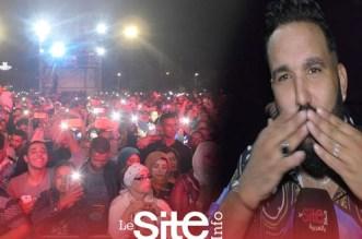 من أكادير.. رضى الطالياني يعلن عن أغنيته الجديدة ويكشف موعد إطلاقها – فيديو