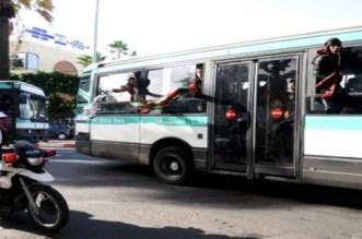 دراسة تكذب حقيقة استلام البيضاء لــ700 حافلة جديدة