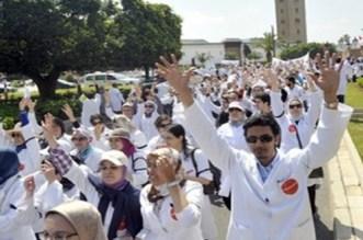 من جديد.. أطباء القطاع العام يشلون مستشفيات المملكة