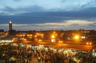 مراكش تستضيف أكبر حدث سياحي في العالم