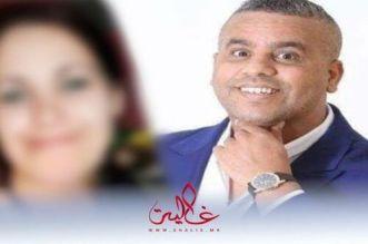 بالصورة.. هذه هوية متهمة عبد الفتاح جوادي بالإغتصاب