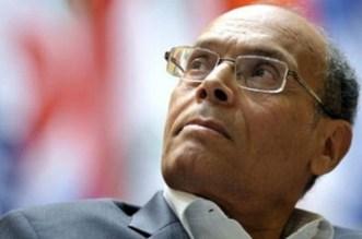 هذا ما قاله المرزوقي بعد خسارته في انتخابات الرئاسة التونسية