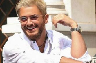 سعد المجرد يطلق أغنيته الجديدة – فيديو