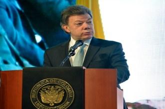 الرئيس السابق لكولومبيا يحلّ بالناظور الشهر المقبل