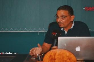 أبو حفص: الدولة ليس من شأنها المعاقبة على الحلال والحرام ومنطق الجماعة تفكك وأتعمد إثارة نقاشات صادمة -فيديو