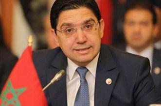 بوريطة: اتفاق الصخيرات يعد التجربة الديبلوماسية الناجحة الوحيدة في معالجة الملف الليبي