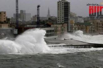 """ارتفاع حصيلة ضحايا الإعصار """"هاجيبيس"""" باليابان إلى 40 قتيلا"""