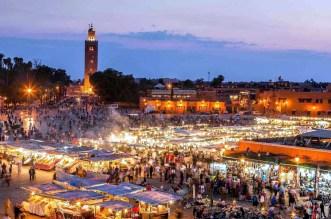 الفرنسيون ينعشون ليالي المبيت السياحية بمراكش