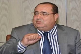 الراشدي يطالب لشكر بتقديم استقالته رفقة المكتب السياسي للاتحاد الاشتراكي