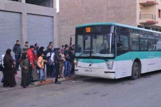 فيدرالية اليسار تحمل مسؤولية أزمة النقل بالبيضاء إلى مجلس المدينة