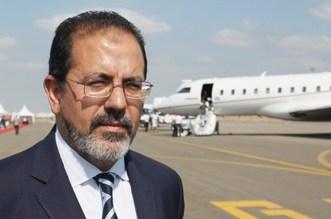 انتخاب العوفير رئيسا للمجلس الدولي للمطارات لجهة إفريقيا