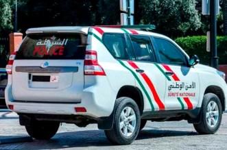 أمن طنجة: فيديو إطلاق الرصاص على سيارة لا علاقة له بالمغرب