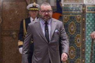 الملك يستقبل عددا من السفراء الأجانب بالرباط